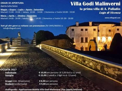 Villa Godi - villagodi 2017 ita