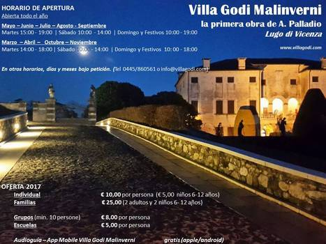 Villa Godi - villagodi 2017 es