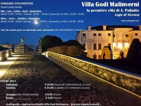 Villa Godi - villagodi 2017 fr